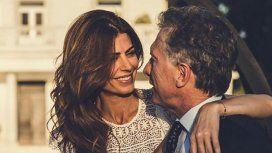 La dedicatoria de Juliana Awada a Macri tras dejar el poder: Fuiste un verdadero servidor público