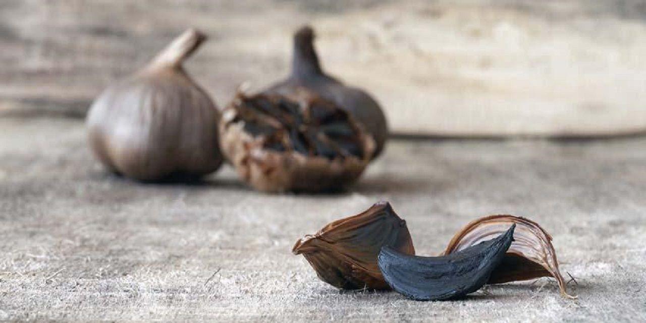 La ANMAT prohibió la venta de un ajo negro japonés