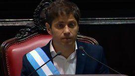 Julio Zamora: El Gobierno de Vidal le dejó una bomba de tiempo a Kicillof