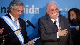 Ginés restablecerá el protocolo ILE y prometió encabezar un ministerio de Salud verde