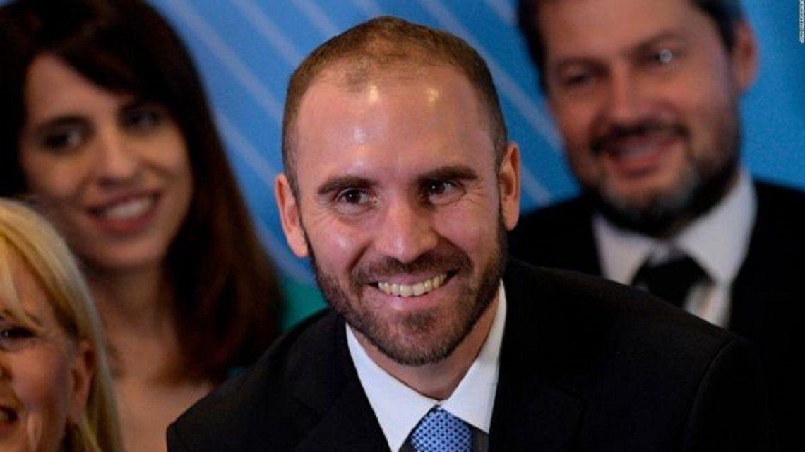 Para el Financial Times, Martín Guzmán muestra un mejor modo de tratar las crisis de deuda
