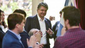 Jorge Macri le respondió a Kicillof y le pidió trabajar junto a los intendentes por el Fondo de Infraestructura Municipal