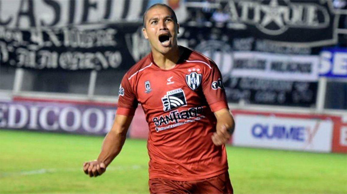 A horas de la final de la Copa Argentina ante River, Facundo Melivilo se bajó del plantel de Central Córdoba