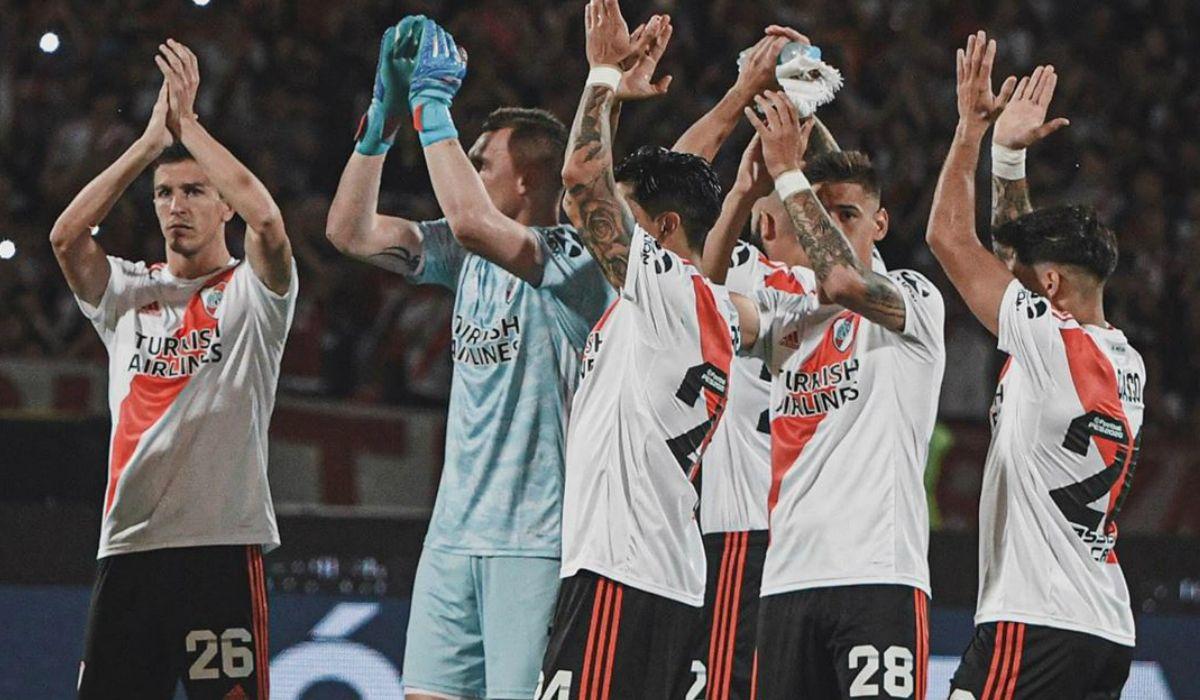 Foto: River Plate