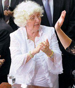 El Albadón, la denuncia de Carrió contra la madre de Cristina que fue archivada por inexistencia de delito