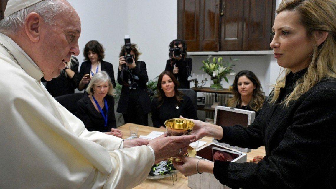 Foto: Vaticano News