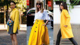 Mito o realidad: ¿usar amarillo trae mala suerte?