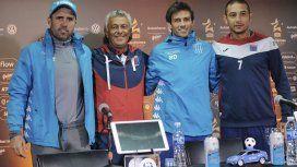 Racing y Tigre se enfrentan en la final del Trofeo de los Campeones