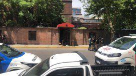 Asalto y tiroteo en el Hotel Faena: hay dos turistas heridos, uno de ellos está grave