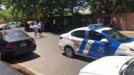 Murió el turista inglés que estaba herido tras el ataque motochorro en el Hotel Faena