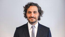 Santiago Cafiero afirmó que el impuesto a las compras en el extranjero será del 30%