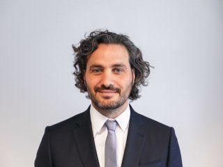 santiago cafiero afirmo que el impuesto a las compras en el extranjero sera del 30%