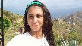 Trasladarán a Argentina a la joven que se fracturó una vértebra en Perú