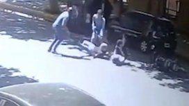 La banda que mató al empresario inglés es la misma que asaltó a otros turistas