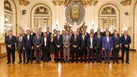 El Gobierno incluyó al nuevo pacto fiscal con las provincias en las sesiones extraordinarias