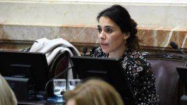 Una senadora de Neuquén dejó Cambiemos y conformará un monobloque