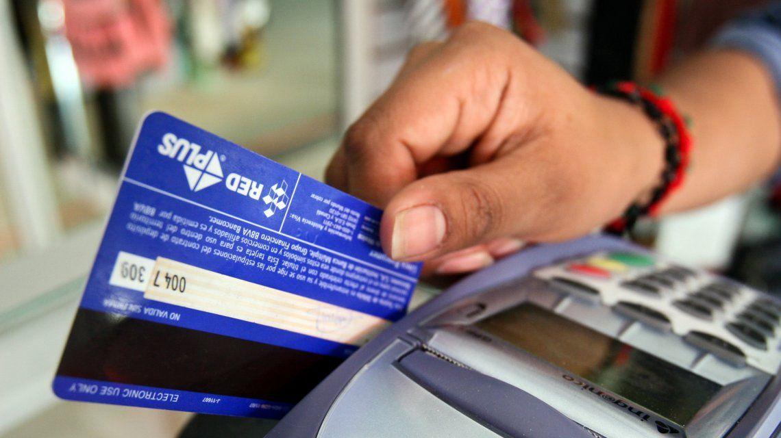 Dólar turista: los gastos anteriores a la ley no pagarán el 30% de impuesto