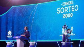 Sorteo de la Copa Libertadores: duro grupo para River y Ramón Díaz