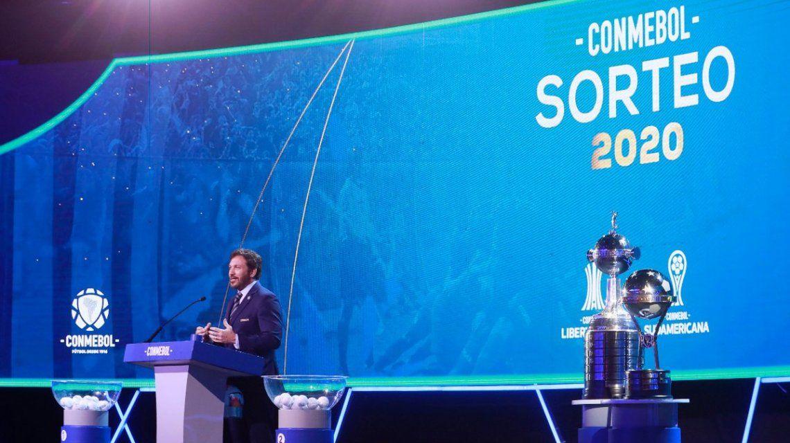 Desde 2020, un jugador podrá disputar la Copa Libertadores para dos equipos