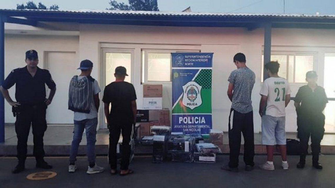 Investigan a una tabacalera por asociación ilícita, contrabando, robo y venta fraudulenta