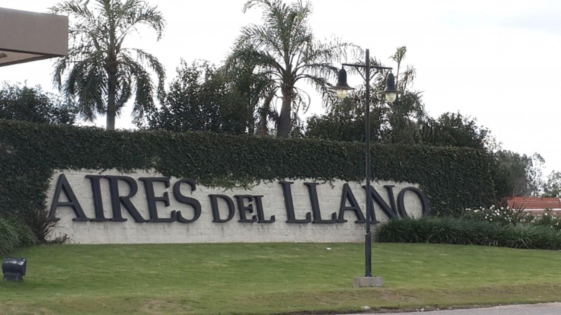 Country Aires del Llano