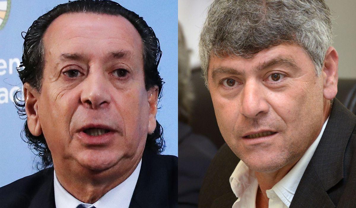 Imputaron a Dante Sica y Ricardo Buryaile por presunta compra de votos con bonos clandestinos