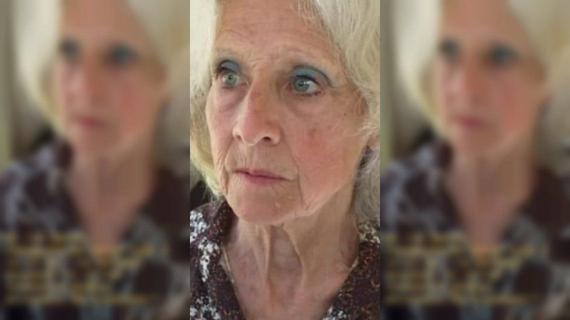 Buscan a una mujer que desapareció hace dos días en Parque Chacabuco