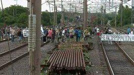 Levantaron la protesta y el corte de vías en el tren Roca: 300 mil afectados
