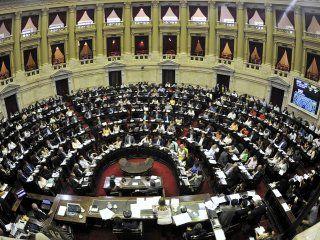 el congreso debatira en enero y febrero el fin de las jubilaciones de privilegio