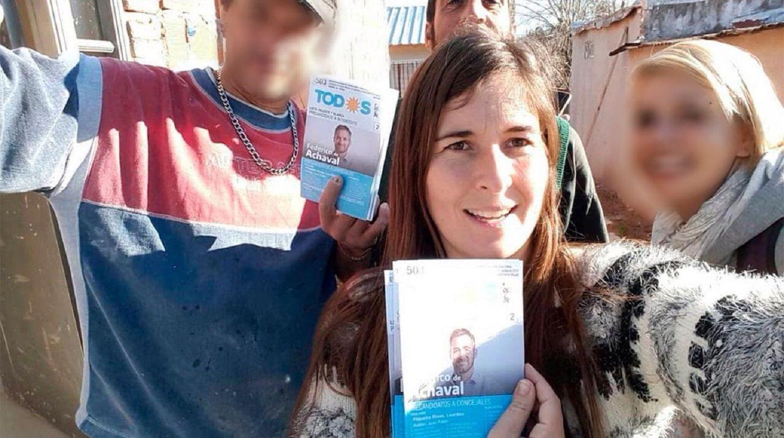 Laura Sirera fue asesinada a golpes por su marido