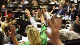 Dólar, jubilaciones y retenciones: las claves de la emergencia aprobada en Diputados