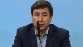 Daniel Arroyo y Jorge Capitanich presentarán el Plan Nacional Argentina contra el Hambre