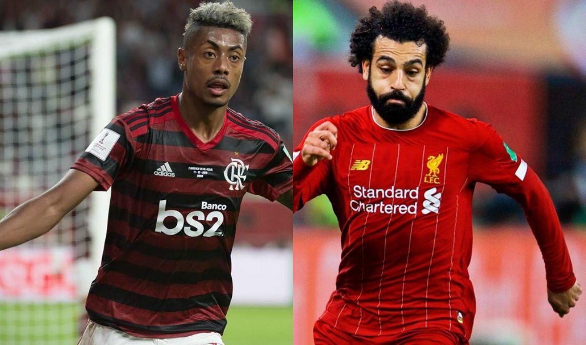Flamengo vs Liverpool por la final del Mundial de Clubes: horario, formaciones y TV