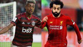 Flamengo vs Liverpool por la final del Mundial de Clubes: horario