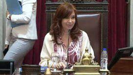 La RAE le dio la razón a Cristina por el uso de la palabra Presidenta