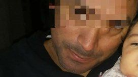 No te voy a negar que la manoseé: confesó con un audio de WhatsApp que abusaba de su hija