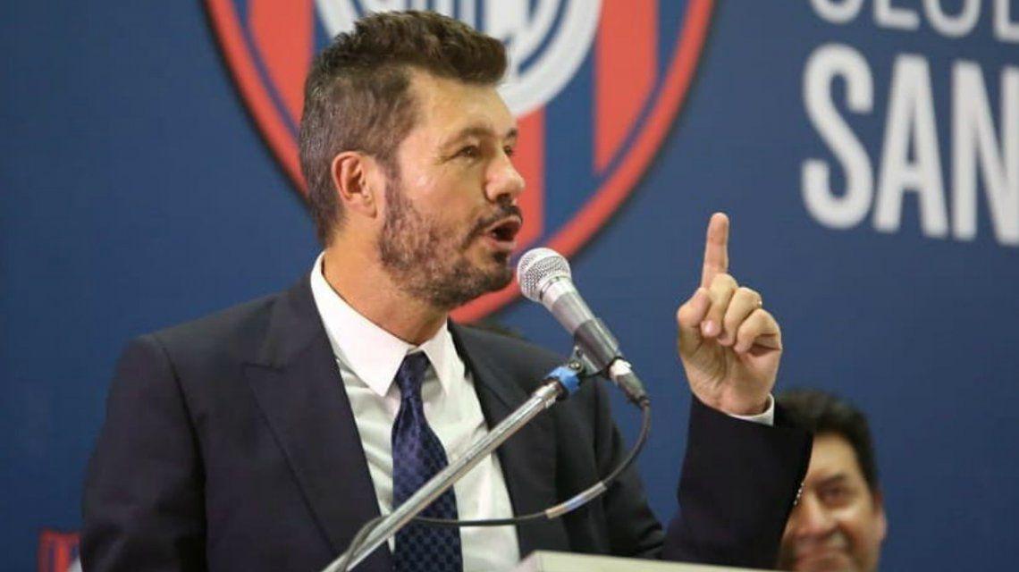 San Lorenzo quiere a Ledesma en el arco, pero Central busca retenerlo hasta junio