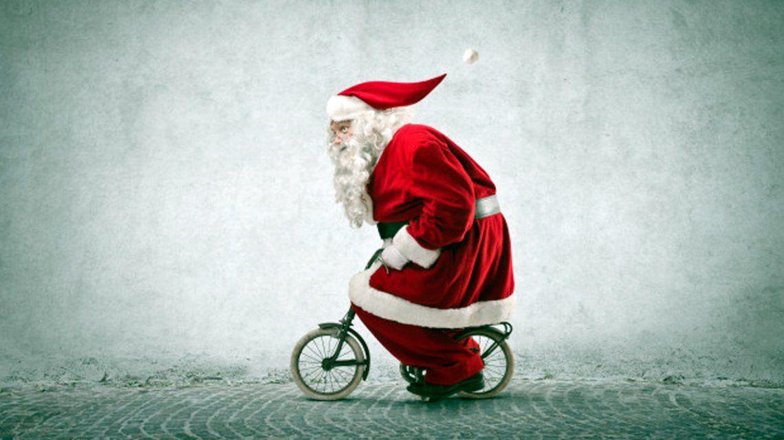 En vivo: Google muestra el recorrido de Papá Noel por todo el mundo
