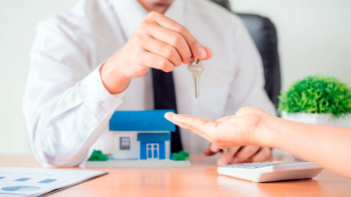 Medidas para la clase media: créditos hipotecarios y plazos fijos atractivos
