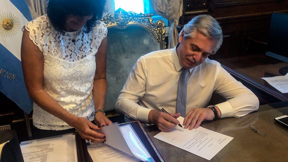 Aumento por decreto a privados: será de entre 6 mil y 9 mil pesos en tres cuotas entre enero y marzo