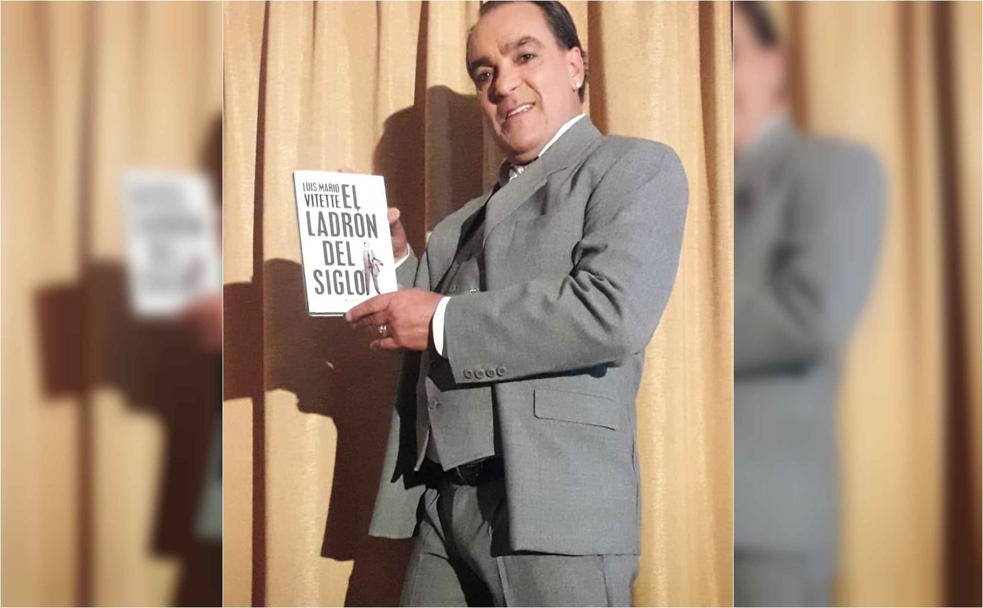 Luis Mario Vitette Sellanes