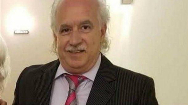 Daniel Casermeiro, de 61 años, fue visto por última vez el 19 de diciembre