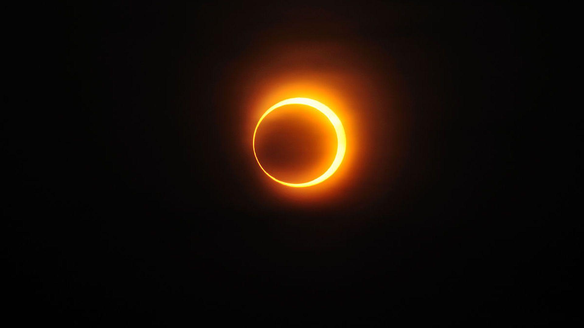 Llega el último eclipse solar de la década: ¿cuándo podrá verse en Argentina?