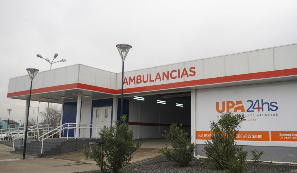 UPA Lomas de Zamora