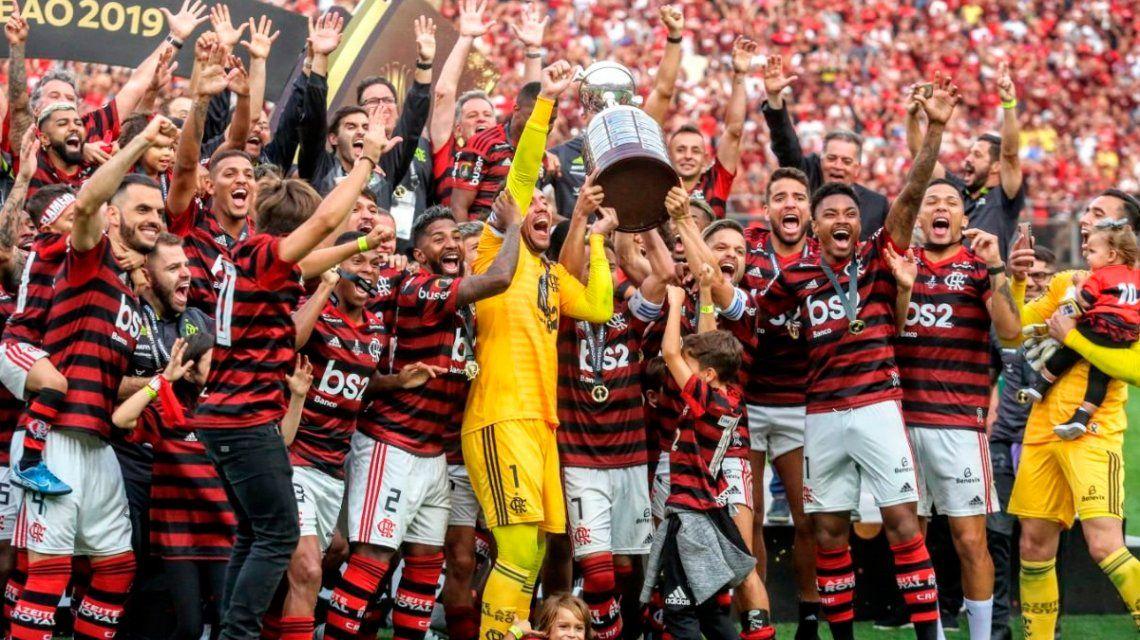 El insólito equipo ideal de la Copa Libertadores que publicó Conmebol y generó indignación