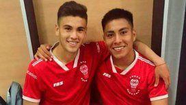 Detuvieron a dos jugadores de Huracán acusados de violar en manada a una joven en Córdoba