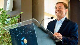 Mendoza: el gobernador Suárez ordenó derogar la ley minera