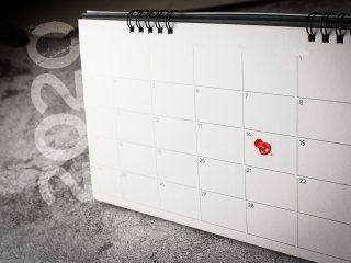 inamovibles, puente y no laborables: el calendario de feriados 2020