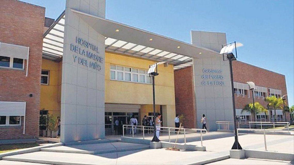 Hospital de la Madre y el Niño de La Rioja