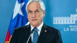 Piñera firmó el decreto y los chilenos podrán votar por la reforma constitucional tras el estallido social